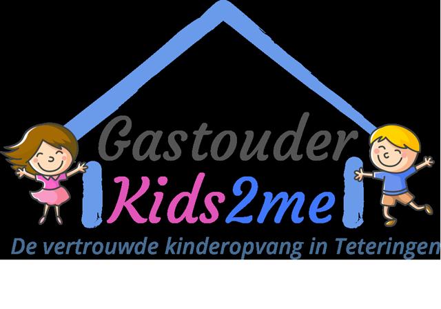 Gastouder Teteringen: Kids2me